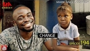 Mark Angel Comedy - CHANGE (Episode 194)